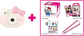Instax Mini <b>Hello Kitty</b>