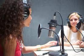 Radyo  Odası