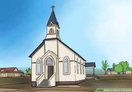 Image result for picture of a church