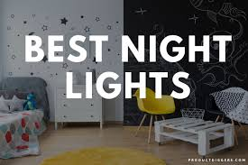 12 Best <b>Night</b> Lights of 2020 | Best Sleep Health