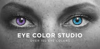 Приложения в Google Play – <b>Eye Color</b> Studio
