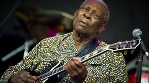 <b>BB King, the</b> King of Blues, dies at 89 - BBC News
