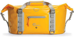 <b>DryZone</b> DF 20 Waterproof Camera Duffle Bag From <b>Lowepro</b>