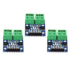 <b>3 Pcs L9110S H</b>-<b>bridge</b> Stepper Motor <b>Dual</b> DC <b>motor Driver</b> ...