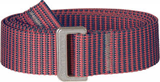 <b>Fjällräven Striped Webbing Belt</b> Women's