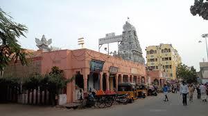 Dwarka Bazaar