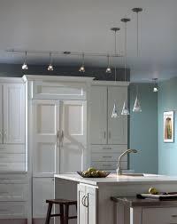 light gallery modern kitchen