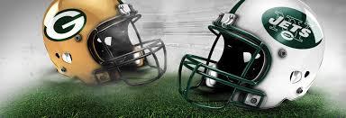 NY Jets vs Green Bay Packers