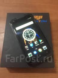 <b>Смартфон HomTom Zoji Z8</b> - Смартфоны и сотовые телефоны в ...