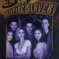 How <b>I Survived My</b> Summer Vacation | Buffyverse Wiki | Fandom