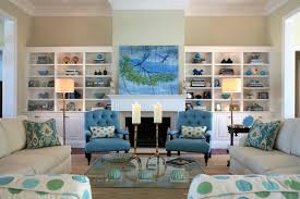 Nautical Decor Living Room Living Room Awesome Beach Themed Living Room With Stylish