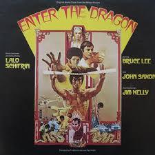 <b>Enter</b> the Dragon (soundtrack) - Wikipedia