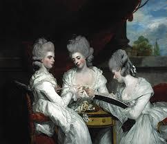 """Résultat de recherche d'images pour """"peintres anglais 18ème siècle"""""""