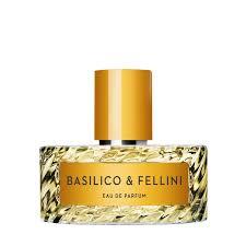 Buy <b>Vilhelm Parfumerie Basilico</b> & Fellini online | Essenza Nobile®