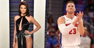 Watch Blake Griffin Roast Ex-Girlfriend Kendall Jenner In Wild ...
