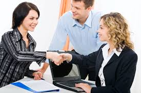 interview questions for s and marketing and s management photo of business women shaking hands at meeting