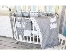 Комплект белья в кроватку <b>Топотушки</b> Зайка 5 предметов 678