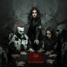 <b>Lacuna Coil</b> - <b>Black</b> Anima Track by Track | Facebook