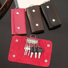 Кожаный <b>чехол для ключей из</b> линкольна Лучшая цена и скидки ...