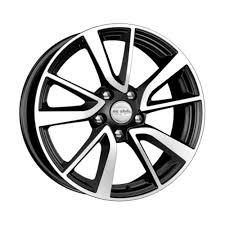 Литые диски K&K Nissan Teana (КСr699) 7,0х17/5х114,3 D66,1 ...