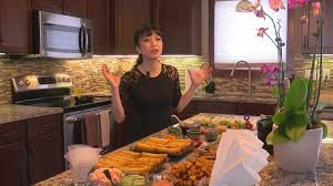 rochester w makes cooking a hit on wcco cbs minnesota