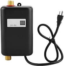 Duokon <b>Electric</b> Hot Water Heater 110V/<b>220V</b> Instant Household ...