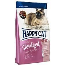 Купить <b>корм HAPPY CAT</b> для кошек в интернет-магазине Старая ...