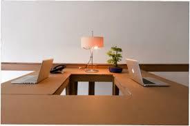 cardboard table cardboard office furniture