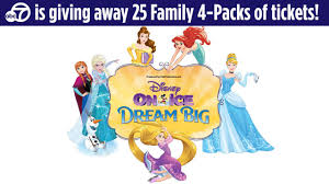 enter for your chance to win tickets to see disney on ice presents enter for your chance to win tickets to see disney on ice presents dream big in