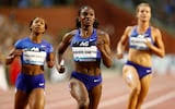 <b>Athletics</b>: News from indoor & <b>outdoor</b> meets - The Telegraph
