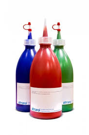 <b>Колеровочные пасты</b> AltroColor (Altropol) | Материалы для литья ...