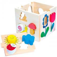 <b>Сортер Mertens куб</b> сортер - купить в интернет-магазине ...
