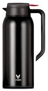 Купить <b>термос Xiaomi Viomi Stainless</b> Vacuum Cup 1500 ml (Black ...