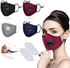 Haze Mask - Amazon.com