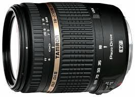<b>Объектив Tamron</b> AF 18-270mm f/3.5-6.3 Di II VC PZD (B008) <b>Nikon</b> F