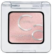 Купить CATRICE <b>Тени для век Highlighting</b> Eyeshadow 030 ...