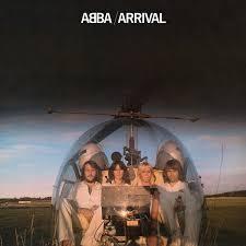 <b>Abba</b>: <b>Arrival</b>: Remastered