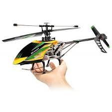 <b>Радиоуправляемый вертолет WL</b> Toys V912 Sky Dancer 2.4G ...