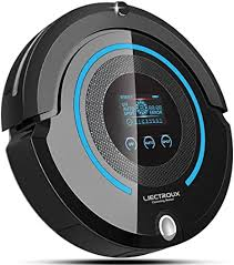 <b>Liectroux Robot Vacuum</b> Cleaner Multifunction(Sweep, Mop ...
