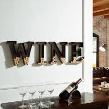 decor wine makers dining