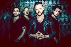 <b>Bullet For My Valentine</b> Is Working On 'Very Heavy,' 'Very Technical ...