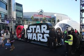 photo essay star wars la live newswhistle star wars la live downtown los angeles ca