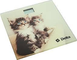 Купить электронные <b>напольные весы Delta D</b>-<b>9228</b>: цены от 514 ...
