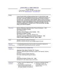 free resume layout templates  resume layout templates