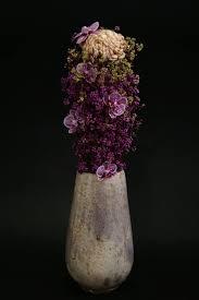 Японский флорист Араи Коджи | Высокие цветочные композиции ...