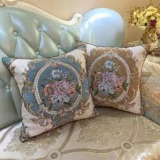 NEW Decorative Pillow Cushion Covers <b>45x45cm</b> Vintage Sofa ...