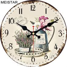 Compare Prices on Clock <b>Meistar</b>- Online Shopping/Buy Low Price ...