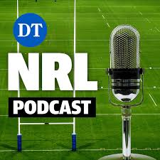 The Daily Telegraph NRL Podcast