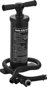<b>Ручной насос RELAX Double</b> Action Heavy Duty <b>Pump</b> (29P387 ...