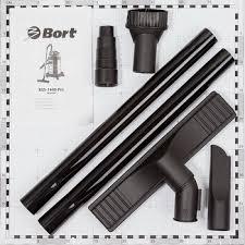 Строительный <b>пылесос Bort BSS-1440-Pro</b> 98297089 купить в ...